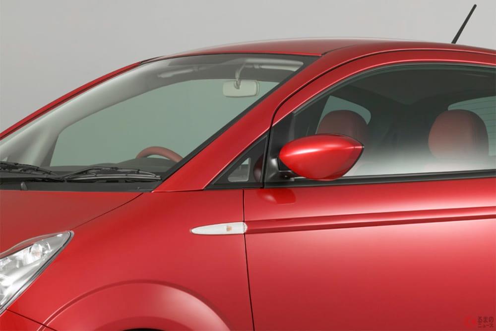 5月から「令和1年(R1)」 平成に生まれ平成に消えた名車 スバル「R1」とは