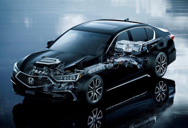 自動運転技術での「日本」の現在地 【自律自動運転の未来 第1回】