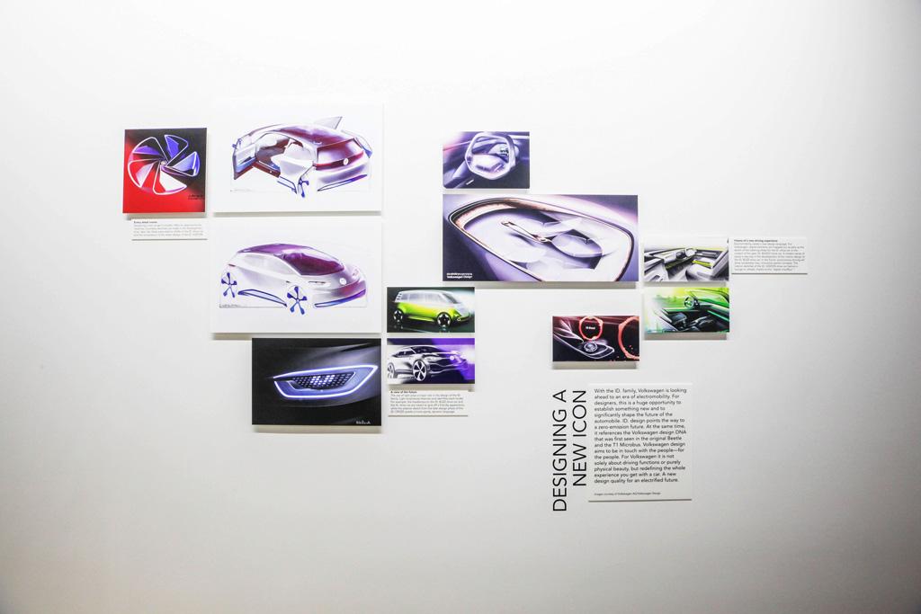 フォルクスワーゲンがLAのミュージアムとコラボ! 電動化の未来をアピール