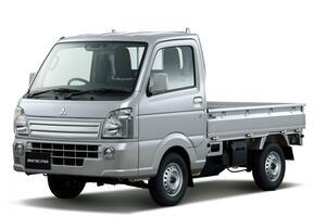 三菱自動車が「ミニキャブ・トラック」の一部改良を実施! Gグレードに搭載する予防安全技術「e-Assist」の機能を強化