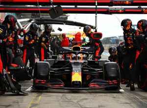 F1ポルトガルGP、ホンダのドライバーたちはメルセデスを攻略できない今をどう見ているのか?【モータースポーツ】