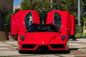 【コロナ渦でオンライン開催】フェラーリ288GTO、F50、エンツォ出品へ RMサザビーズ・オークション