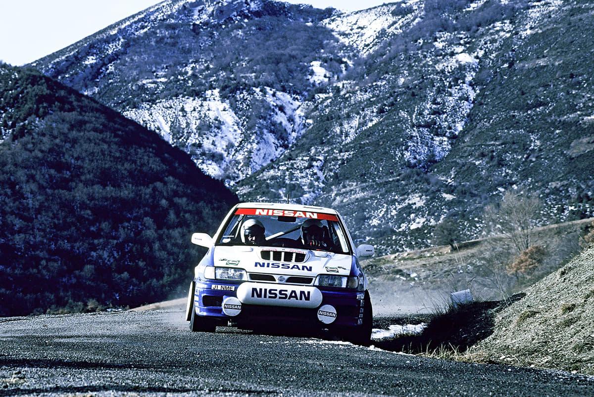 WRC参戦はランエボ・インプだけじゃない! マニアが唸る王道以外の「国産ラリー車」4台!