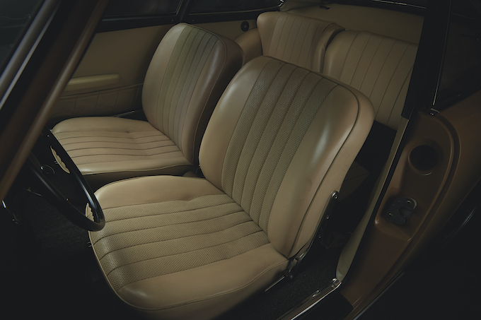 【名車への道】'66 ポルシェ 912