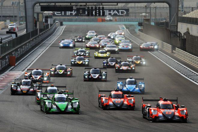アジアン・ル・マン・シリーズ、東アジアの渡航制限を受け2022年もドバイとヤス・マリーナで4戦を開催へ