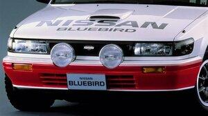 シルフィ消滅でブルーバード栄光の歴史に幕! 今こそブルーバードSSSの中古車が欲しい!!