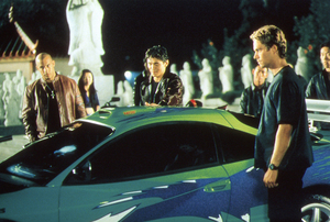 すべてはここから始まった!! 名物シリーズの記念すべき第1作『ワイルド・スピード』を観る!!