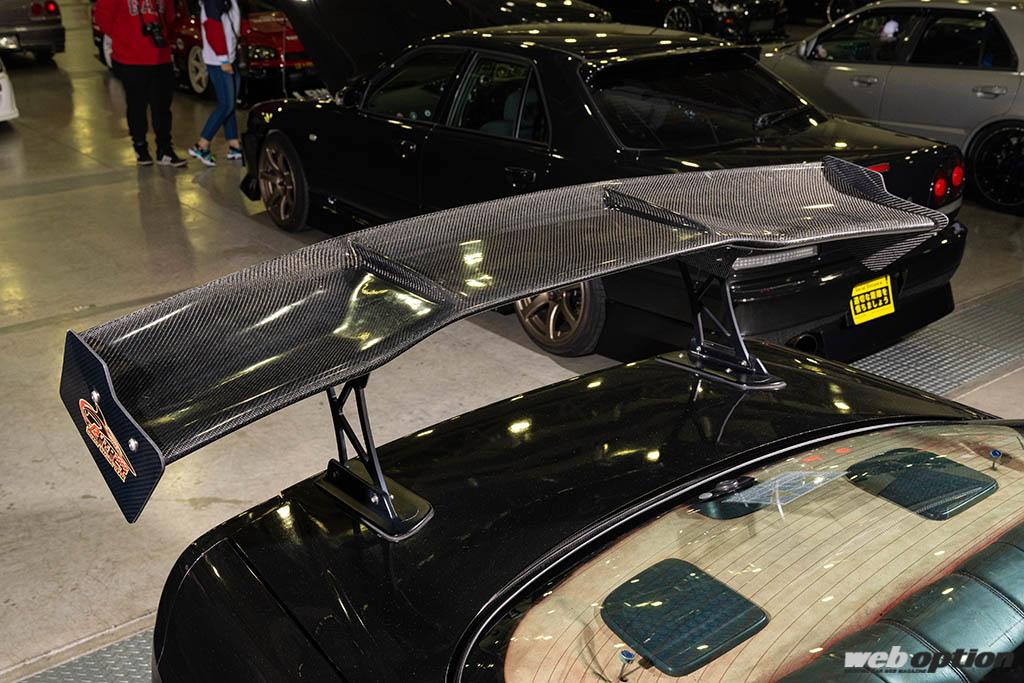 「通勤グルマは700馬力の第二世代GT-R!?」若き女性オーナーが愛を注ぐフルチューンBNR34!