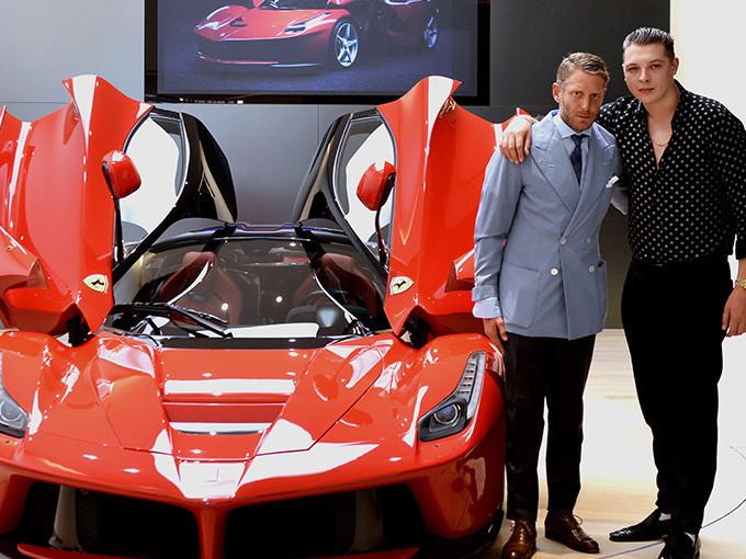 まったく読めないフェラーリの明日。予想される次期CEO候補は豪華なメンツ?【INDUSTRY EDGE】