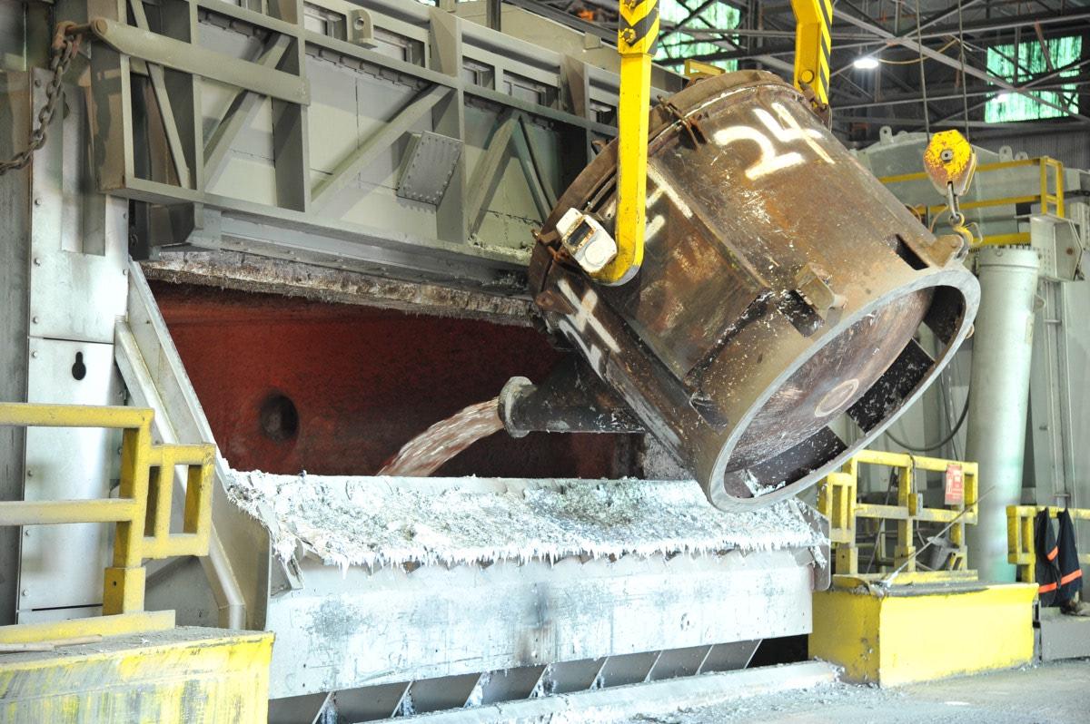 日産、新型「ローグ」製造時のアルミ端材を再利用するクローズドループリサイクルで環境負荷低減と省資源化を推進