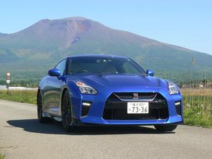 乗らずに死ねるか!今こそ乗るべき世界に誇る名車、日産「GT-R」の現在地