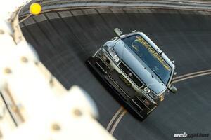 「200マイルなど通過点に過ぎぬ!」オーナーの拘りが詰まった美麗R34GT-R VスペックIIニュルの勇姿
