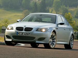【BMW Mの系譜(9)】4代目M5(E60)はF1直系のハイテクマシンだった