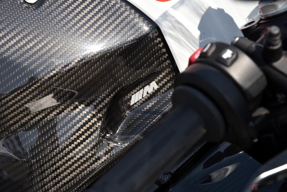 """BMW Motorradが""""M""""の名を冠したバイクをスーパーバイク世界選手権に投入! カワサキの牙城を崩せるか!?"""