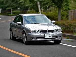 【懐かしの輸入車 25】ジャガー Xタイプは、小さくてもそれらしさに変わりはなかった
