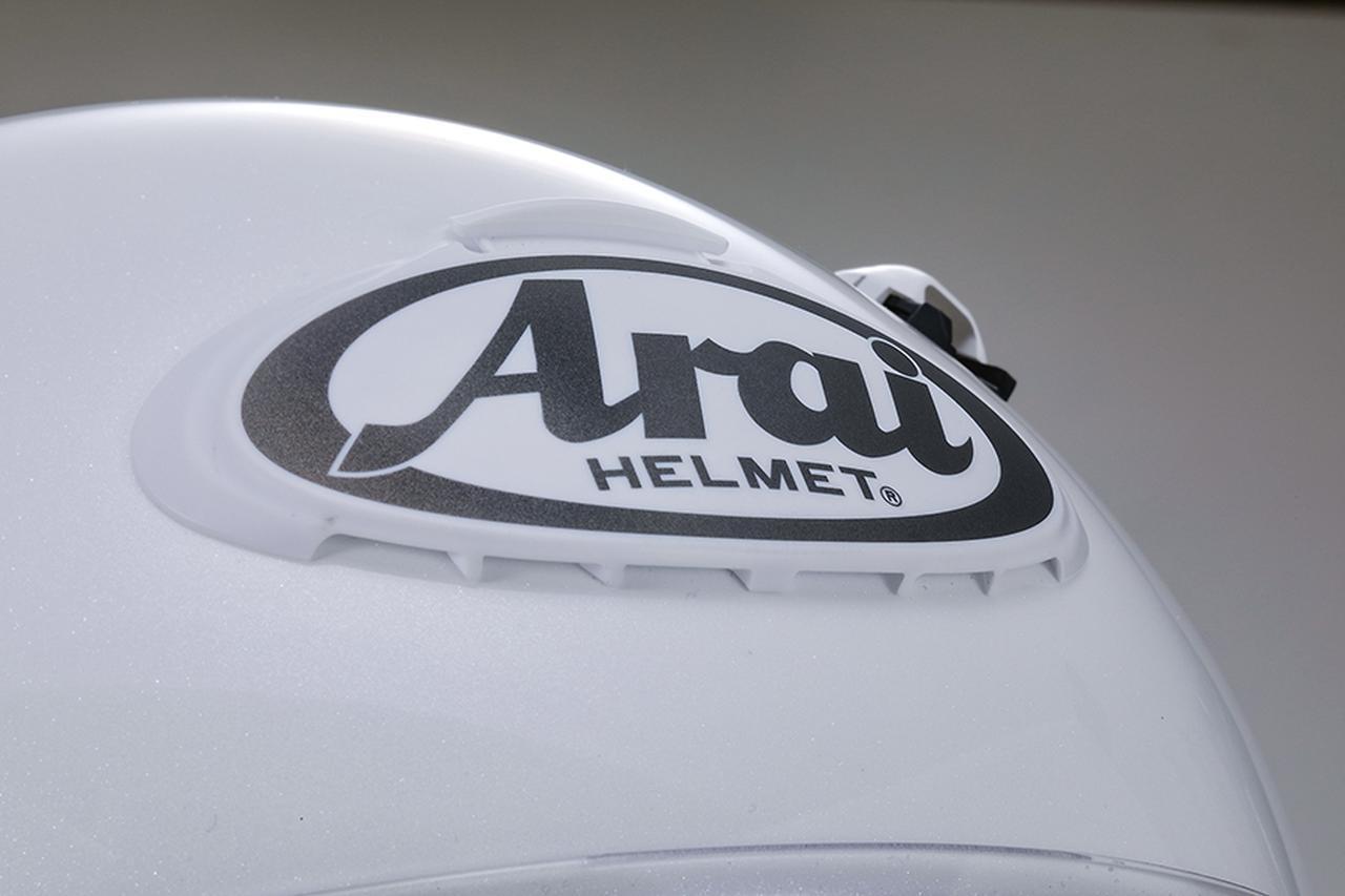 話題沸騰のミドルレンジ・フルフェイス アライヘルメット「アストロGX」を紹介
