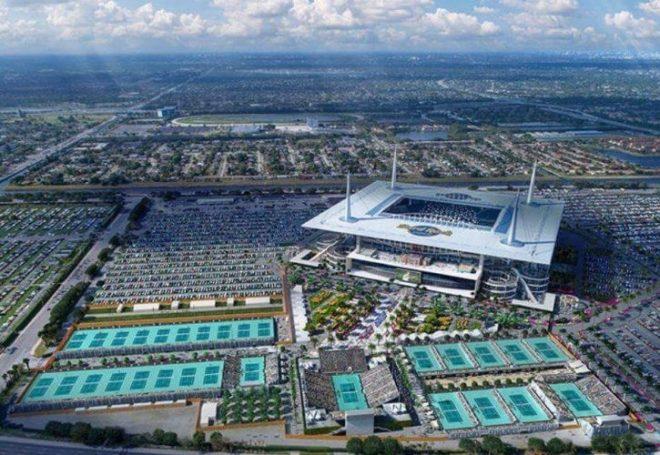 F1マイアミGP、第1回の開催は2022年5月。主催者がスケジュールを正式発表
