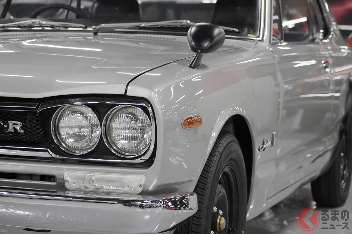 窓開けは手動でクルクル! 昔のドライブは不便だった!? 懐かしの昭和のドライブ風景とは