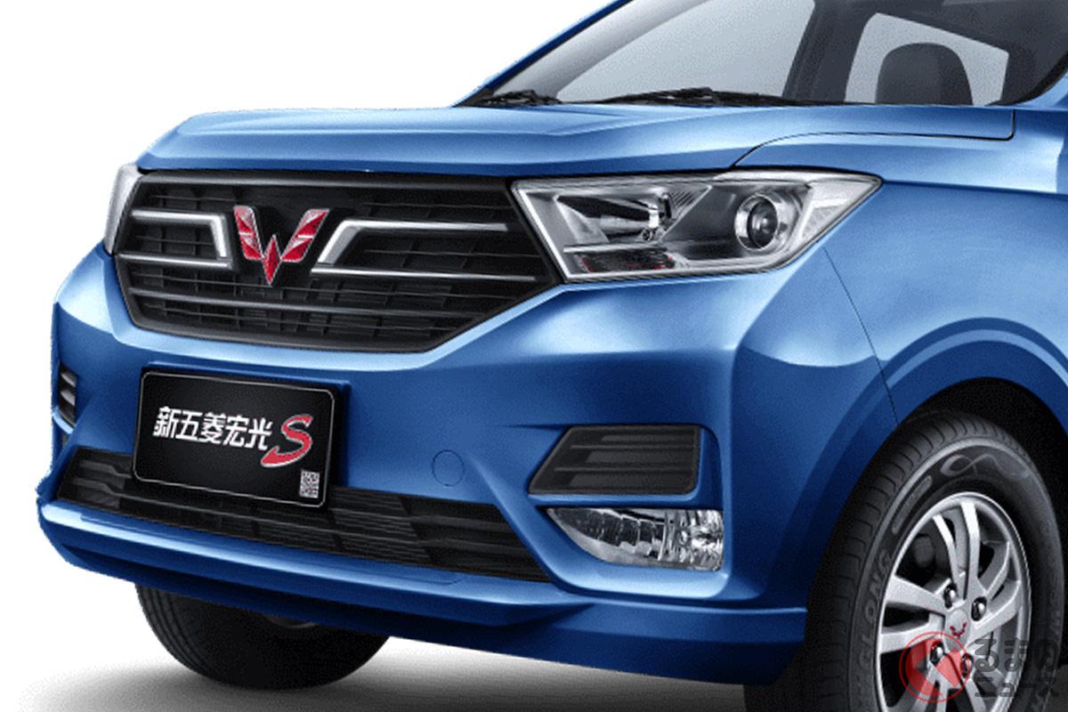 中国で1番人気ミニバンはどのメーカー? 60万円EVも販売で勢いを増す「宏光シリーズ」とは