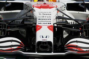 "F1は再び『走る実験室』になった。今季限りで撤退のホンダが、燃料とバッテリーの開発に込めた""未来"""
