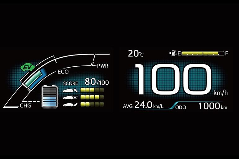 リッター40km達成へ…新型プリウス登場でクルマの未来はどうなる?