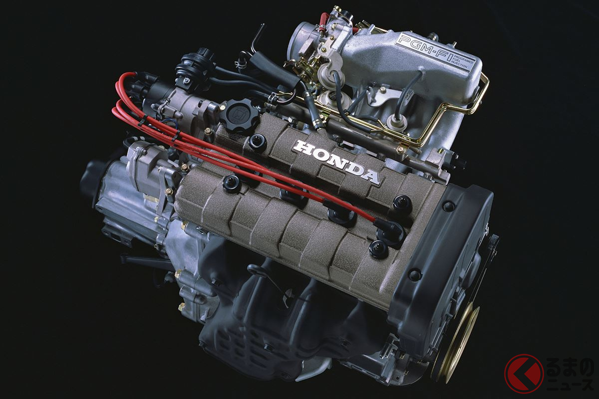 惜しまれつつ消えたけど語り継がれる存在! 名機と呼ばれた日本のエンジン5選