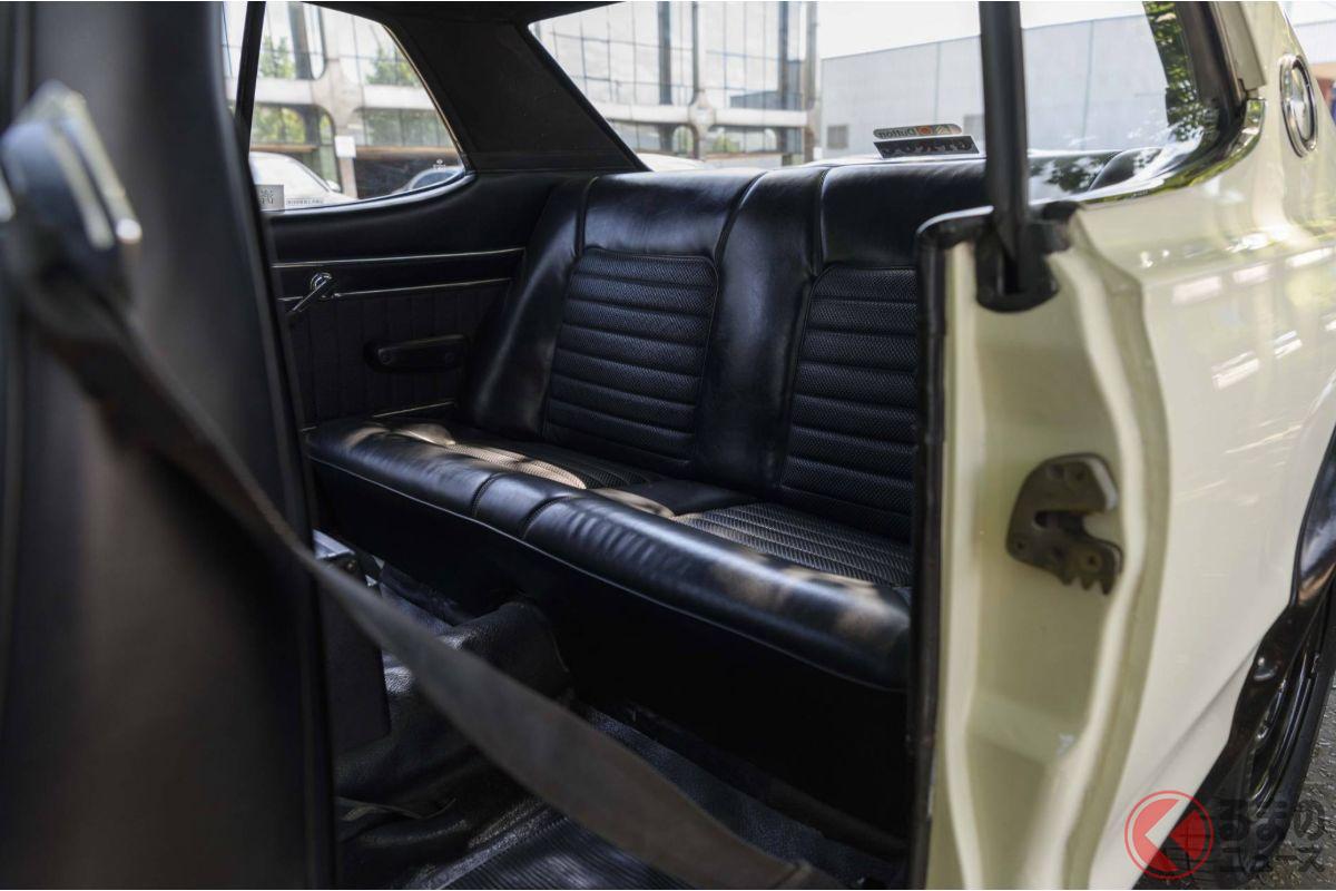 2000万円超の超高級国産車!? 50年以上前の日産「ハコスカGT-R」が新車の15倍に高騰中!