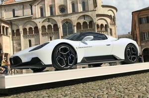 【イタリアの老舗ブランドが刷新】マセラティ、新モデル13台を投入 2024年末まで
