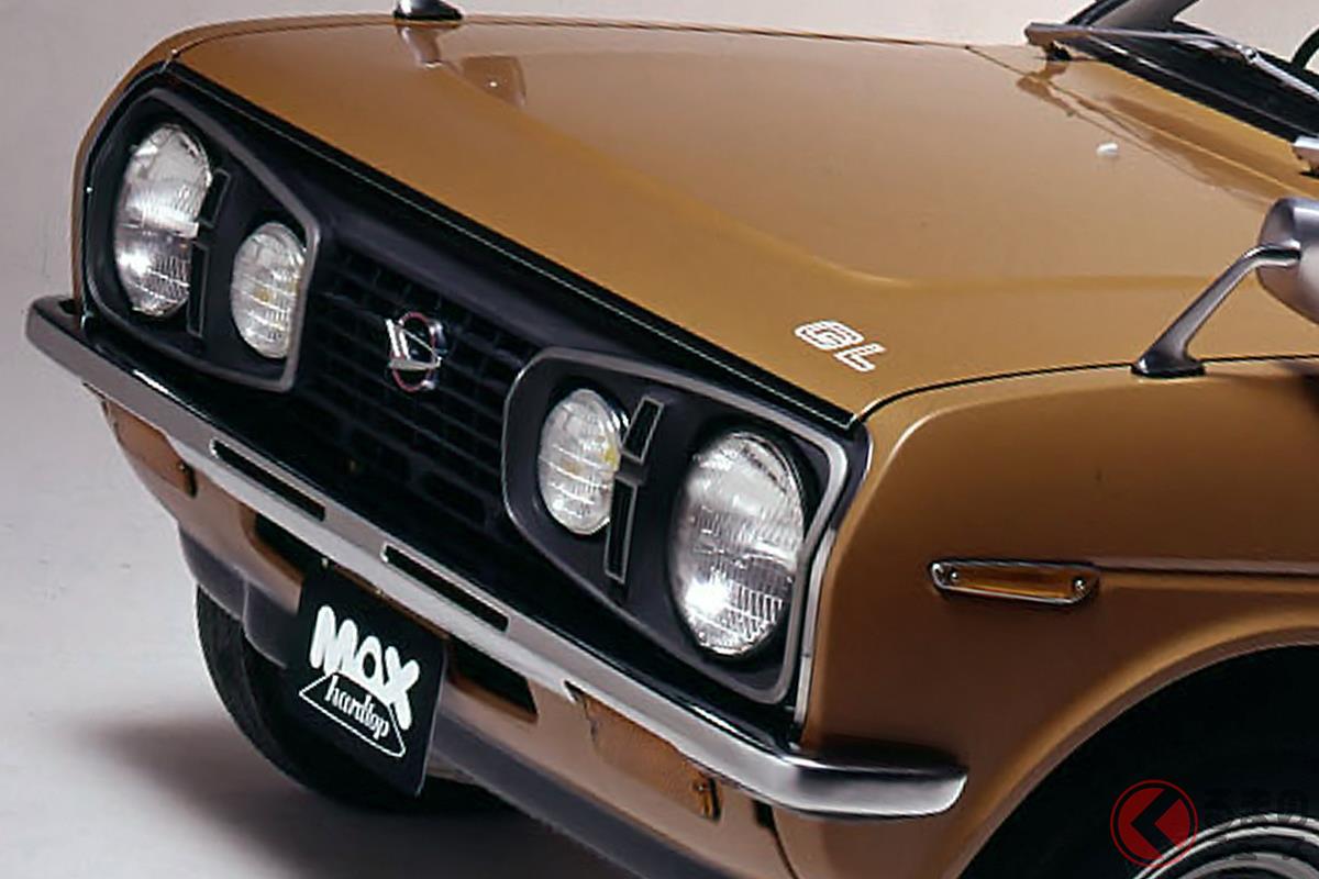 パワーだけじゃなくスタイルも秀逸! 昭和の時代に誕生したスゴい軽自動車3選