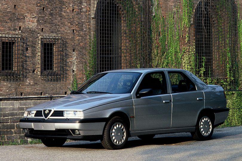 実はスポーツセダン作りの名手「アルファロメオ」──ドイツ車とは違うイタリア製セダンの魅力