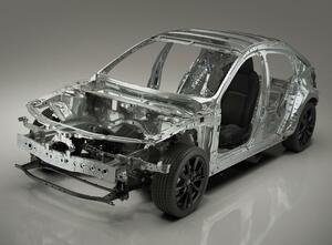マツダが年内に量産を開始する新型SUVとは? 次期CX-3か? SKYACTIV-X搭載?
