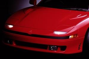 90年代を代表する直線番長!! 三菱GTOの中古はもう迷ってる時間なし!!