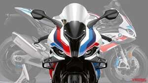 """【212ps/192kg】BMWから突如『M1000RR』が登場! バイク初の""""M""""モデルが誕生した"""