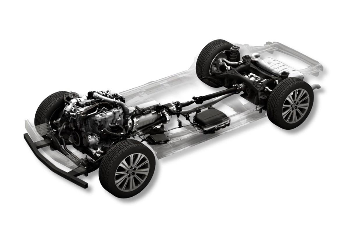マツダの次期フラッグシップは直6エンジン縦置きで登場! その発売時期が意外に近いかもしれない幾つかの理由