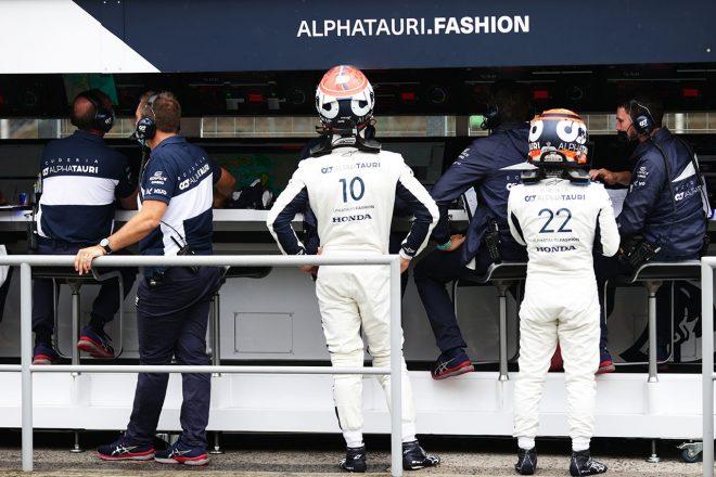F1第11戦ハンガリーGP決勝トップ10ドライバーコメント(1)
