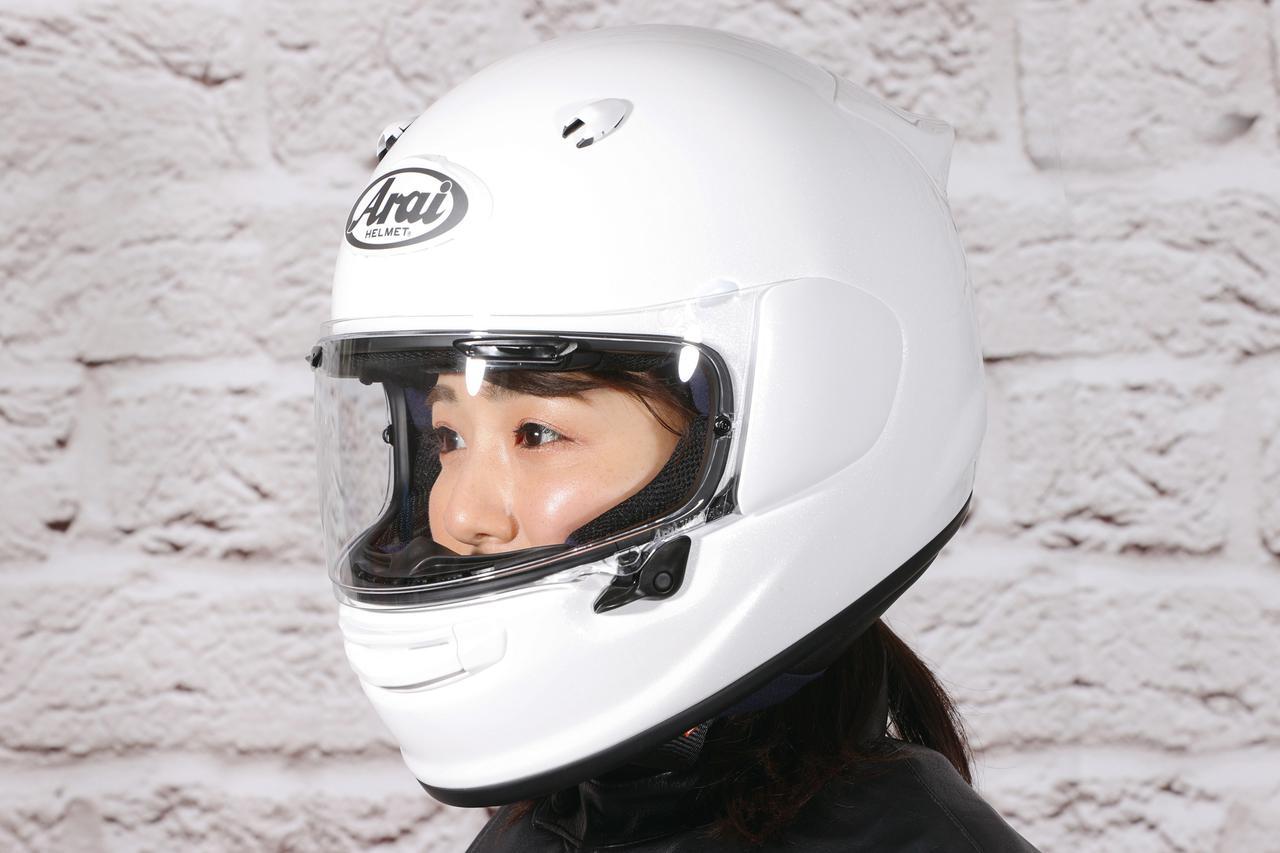 アライヘルメット「アストロGX」をインプレ|ツーリングライダーへ向けた最新フルフェイス【新製品レビュー】