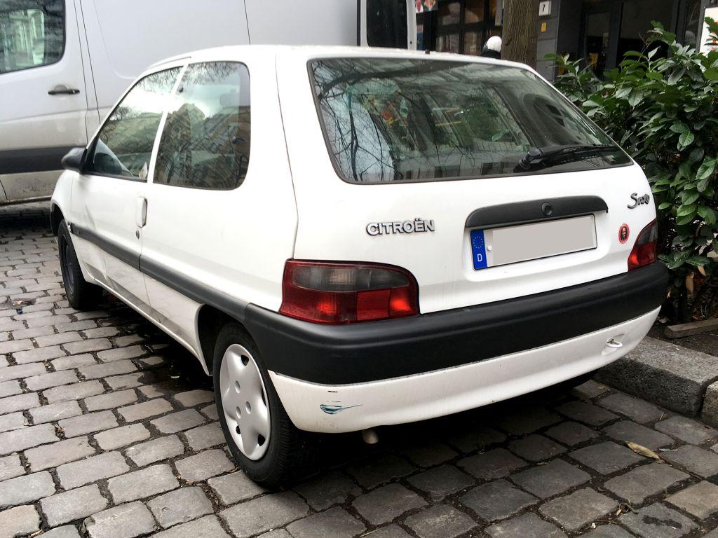 日本では不人気車だったシトロエン・サクソ。ヨーロッパでは大衆車としても、モータースポーツのベースモデルとしても大活躍!