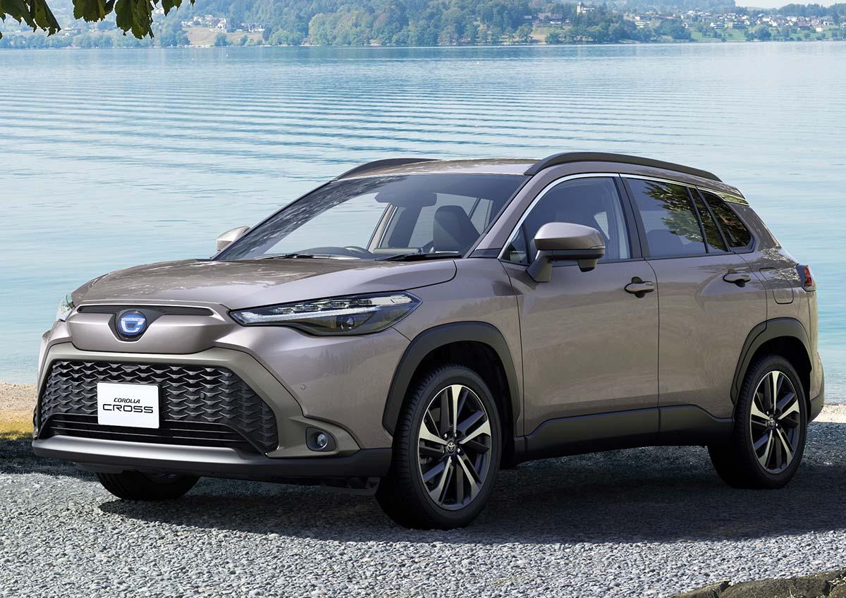 カローラクロス登場でますます充実のトヨタSUVラインナップ!! 多くの車種を抱える販売店はどう売るのか!?