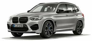 BMWのミドルクラスSAV/SACのMモデルが車両価格を改定