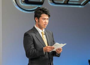 ゴルフのマスターズで優勝した松山英樹選手の愛車はレクサスのどれ?|アジア人初制覇|