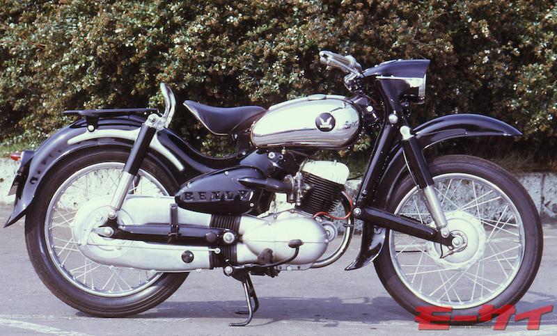 ハヤブサ、ニンジャ、カタナだけじゃない! 日本語由来の車名を与えられたバイクたち
