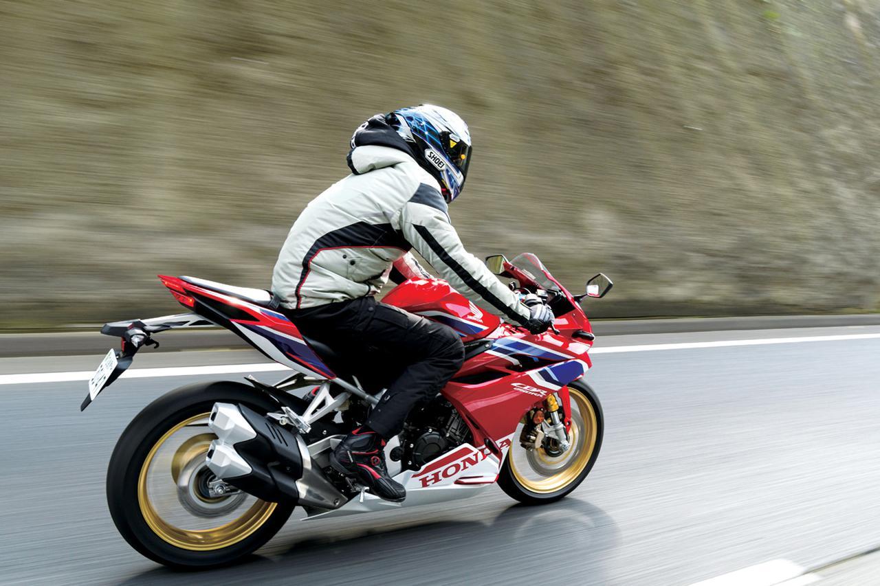 ホンダ「CBR250RR」徹底インプレ! 高速道路&峠で分かった2020年型の走行性能と燃費を解説【伊藤真一のロングラン研究所】