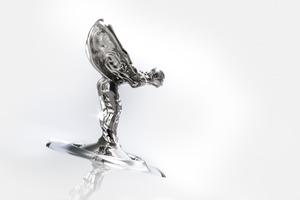 ロールス・ロイス、新型ゴーストは空気まで「極上」に。先進の空気浄化システムを導入