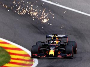 F1第6戦スペインGP予選、ハミルトンがポール獲得、フェルスタッペンは逆転が狙える3番手【モータースポーツ】