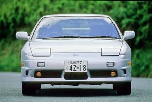 すでに新車価格超えの爆上がり! いまじゃ激レアなFRターボ旧車「180SX」とは