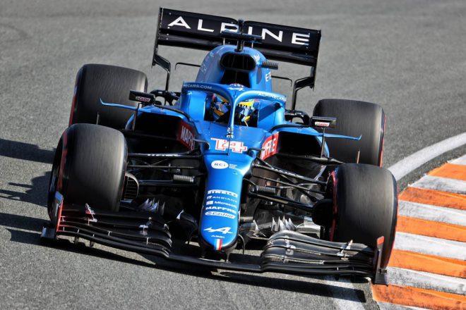 """ロス・ブラウン、""""完璧なレースをした""""アロンソがドライバー・オブ・ザ・デイだったと語る/F1第13戦"""