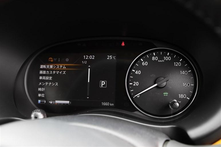 日産キックス試乗 ノートの経験で洗練度を高めたe-POWERドライブ
