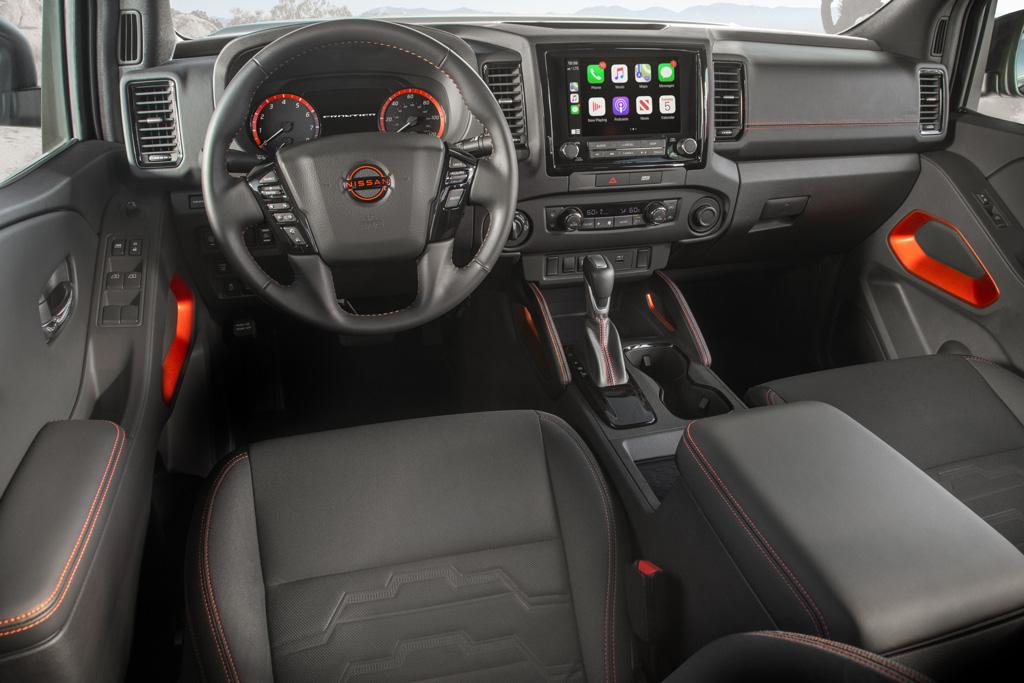 ピックアップトラックの日産代表! 「フロンティア」がフルモデルチェンジ