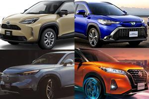国内最激戦区に本命登場!! 200万円台SUVでカローラクロスは最もお買い得なのか?