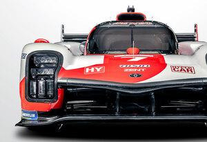 世界最強レースマシン&ロードカー降臨!! トヨタ2021年WEC参戦車 ル・マン・ハイパーカー発表!!!